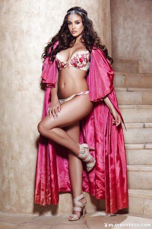 ragazza nuda sexy Jaclyn Swedberg immagine 10