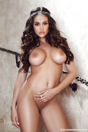 ragazza nuda sexy Jaclyn Swedberg