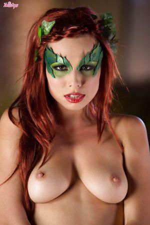 donna in vestito sexy nuda immagine 8