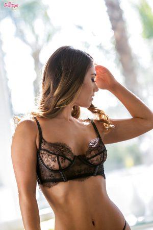 donna asiatica sexy immagine 7