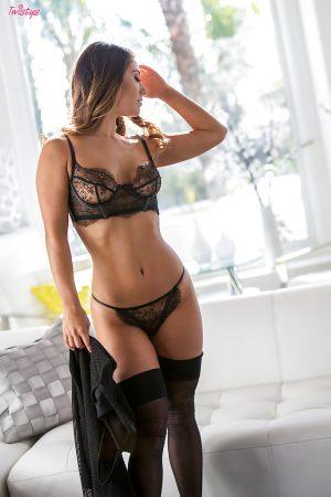 donna asiatica sexy immagine 8