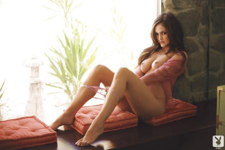 donne nude playboy Jaclyn Swedberg immagine 11
