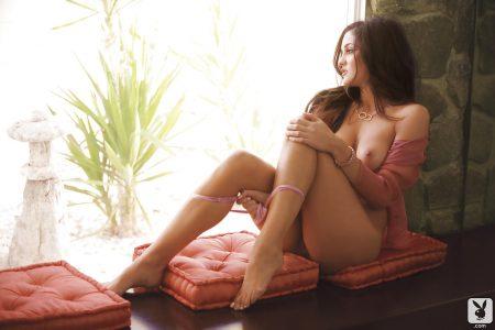 donne nude playboy Jaclyn Swedberg immagine 9