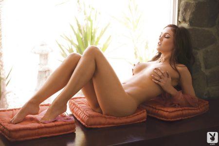 donne nude playboy Jaclyn Swedberg immagine 7