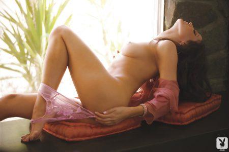 donne nude playboy Jaclyn Swedberg immagine 8