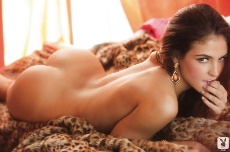 donne nude playboy Jaclyn Swedberg immagine 15