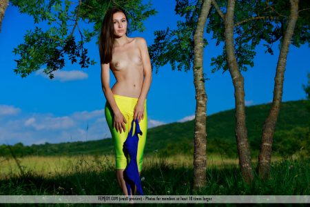 Cielo blu Belisa G.