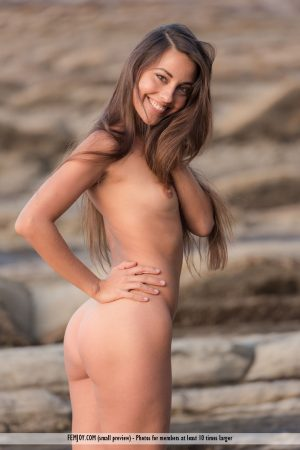Nudo Lorena G. immagine 2