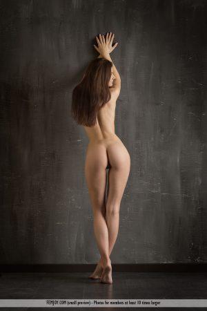 Art nude Lauren immagine 1