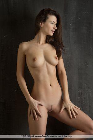 Art nude Lauren immagine 3