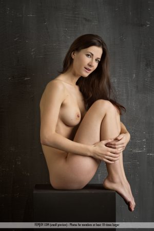 Art nude Lauren immagine 6