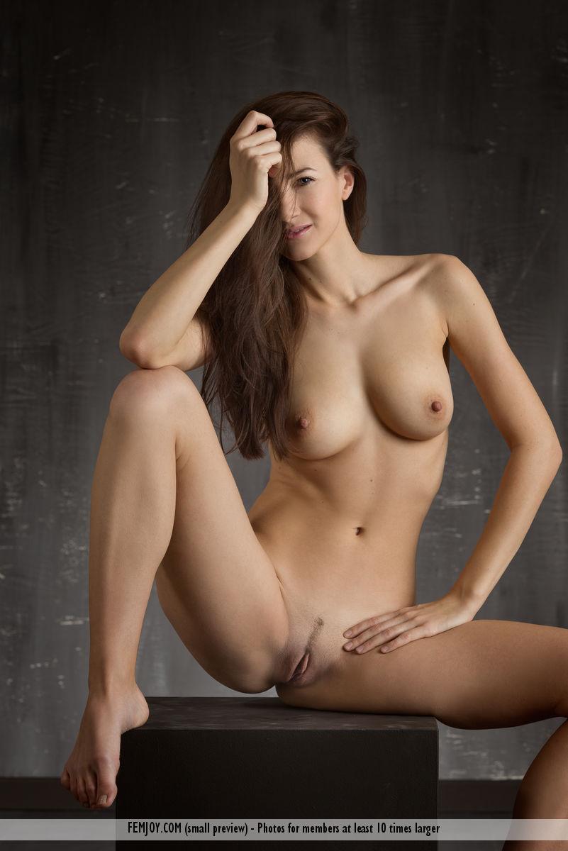 Art nude Lauren immagine 15