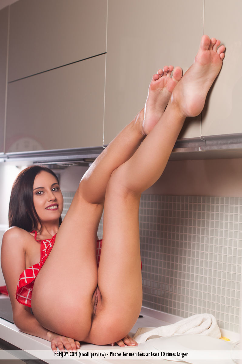 Cucina Apprentice Sabrina G. immagine 10